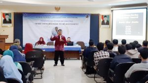 Pendidikan Teknik Informatika UMS Adakan Kegiatan Achievement Motivation Training (AMT)